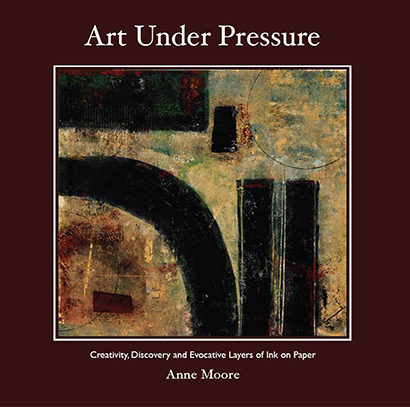 Art Under Pressure book cover
